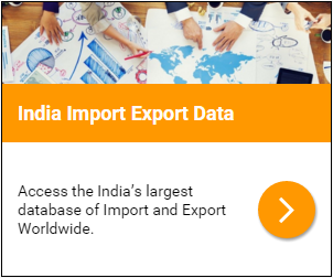 Indian Import Export Data